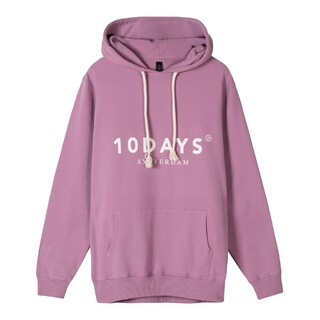 Hoodie very grape