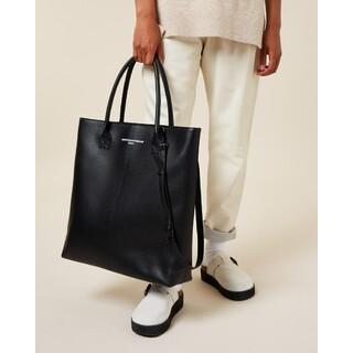The Classic bag - black
