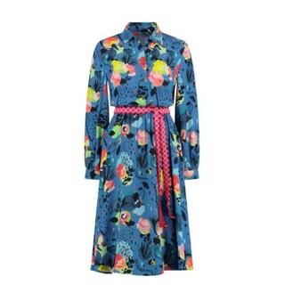Dress - Delicious Mess Blue