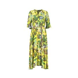 Dress - Jungle Beats Lemon