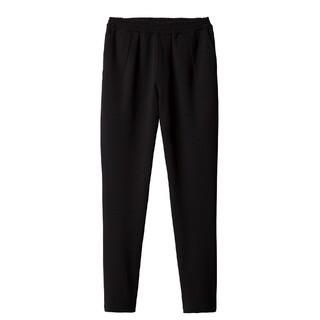 Basic pant black