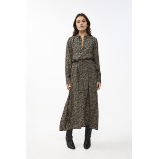 Yara dress paisley