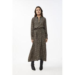 Yara dress paisley