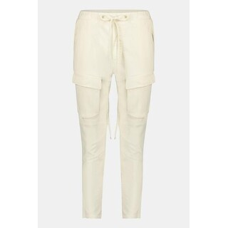 Trousers off white