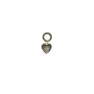 Noosa Amsterdam Relic Charm Heart