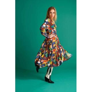Dress Olivia Artist Palette