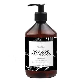 Body wash Men - You look damn good