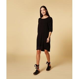 Soft dress