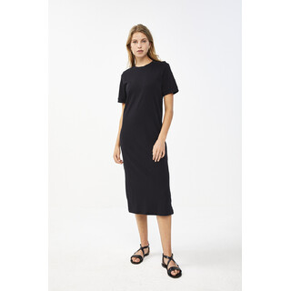 Hope dress - jet black