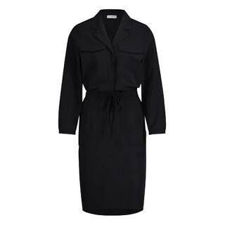 Dress - S21N858 - black