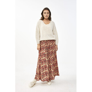Lien Lotus Skirt
