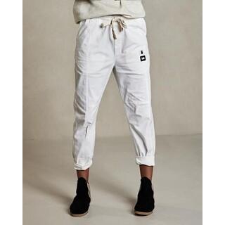 Pants cotton