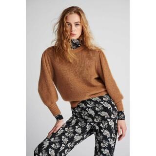 Pullover Smokey brown