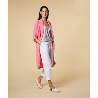 Cardigan Crinkle - candy pink