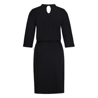 Dress - S21N961 - black
