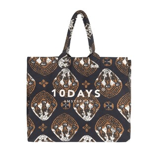 Canvas bag ethnic