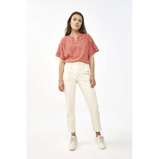 Bo botanic blouse