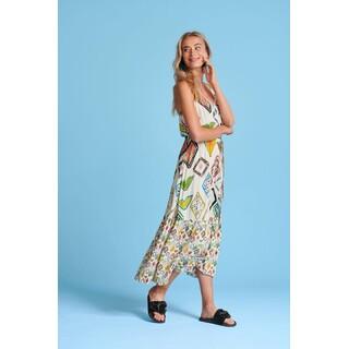 Dress - Nature's Mosaic Multi